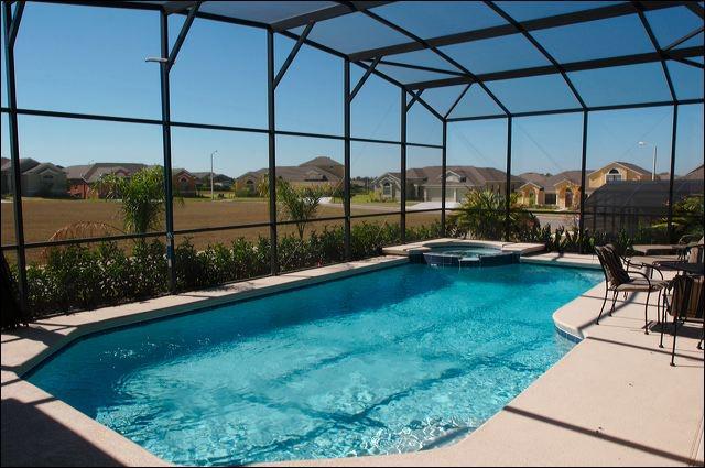 Legacy Park Orlando Orlando Villas Direct