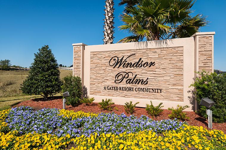 Windsor Villas Orlando
