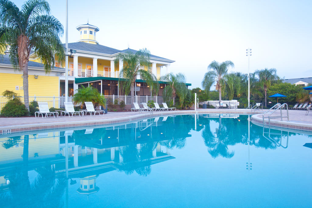 Bahama Bay Resort And Spa Orlando Orlando Villas Direct