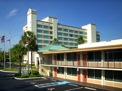 Hotels in the Orlando Area