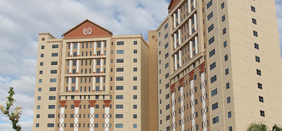 Westgate Palace Resort Orlando Orlando Villas Direct
