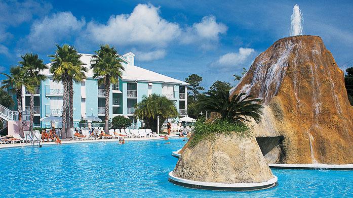 Villa Marquis Apartments Orlando Fl