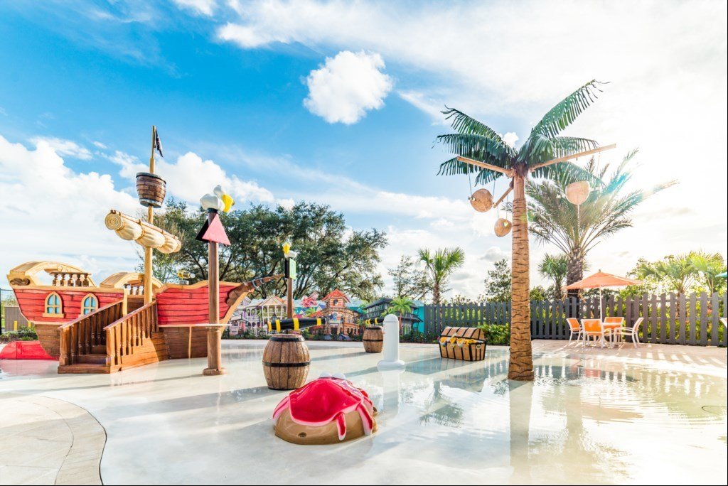 Festival Resort Orlando Orlando Villas Direct