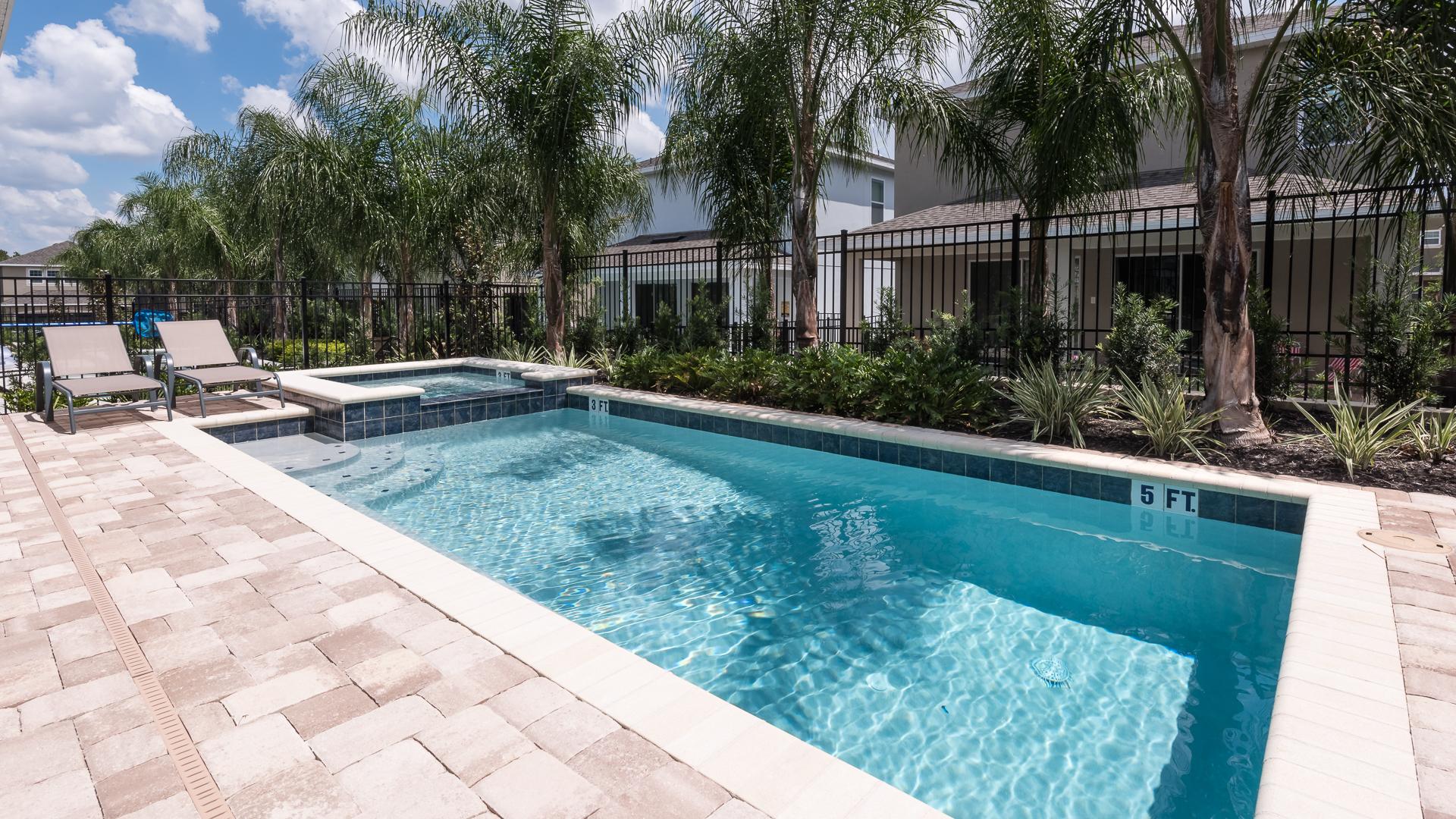 Encore Resort at Reunion Orlando  Orlando Villas Direct