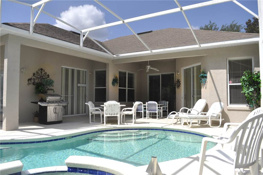 4 bedroom 4 5 star executive plus highlands reserve villas 4 bedroom vacation rentals orlando florida